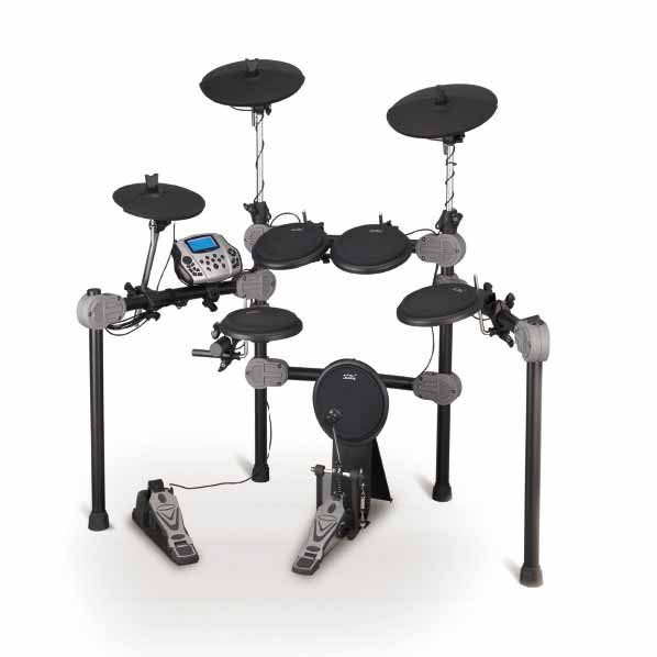 Bateria Electrica Soundking SKD200