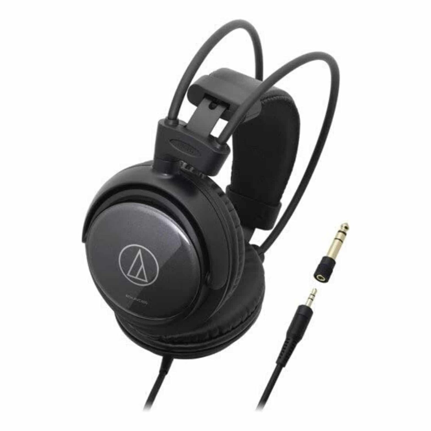 Audifono Cerrado Audio Technica Audio Technica ATH-AVC400